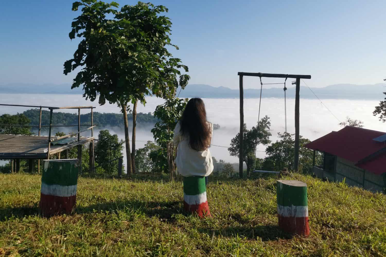 Sajek Valley Of Cloud Sofhor Tourism