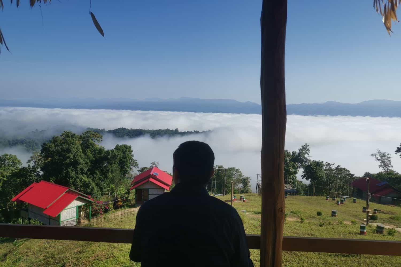 sajek valley sofhor tourism