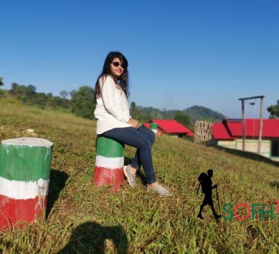 Sajek Tour with Sofhor Tourism