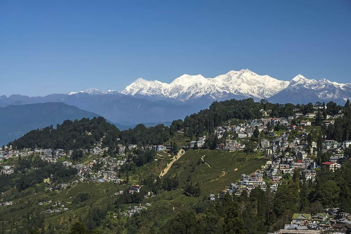 darjeeling Tour Sofhor Tourism