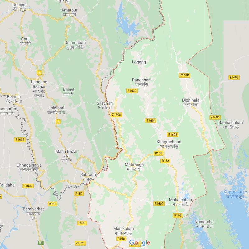 kagrachhori tour