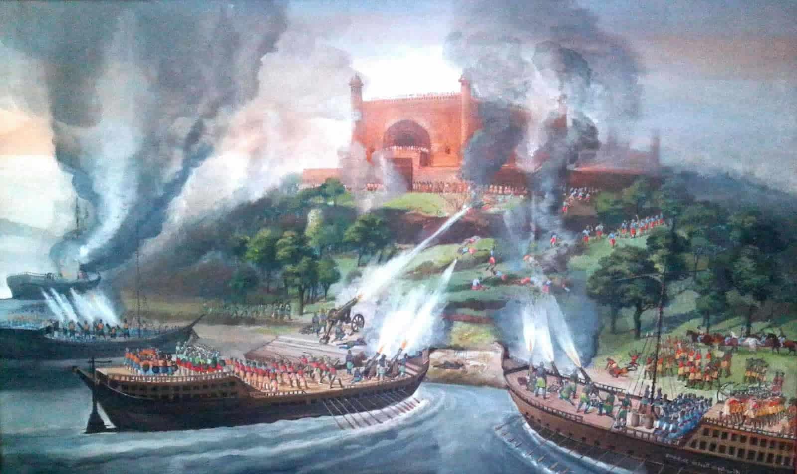 Mughal Bangladesh